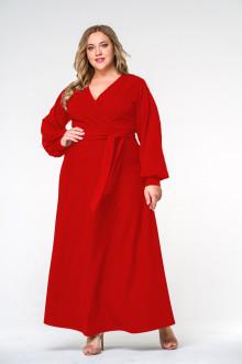 Платье 1416806 ЛаТэ (Красный)