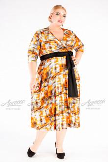 "Платье ""Артесса"" PP03503MLC52"